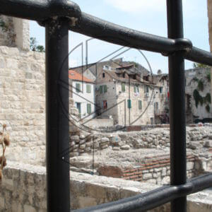 Split - staré město II