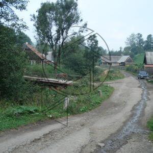 Zakarpatský venkov I