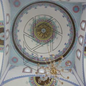 Mešita ve Skadaru