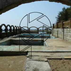 Staré lázně