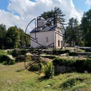 Crkva na Čipuru