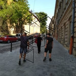 Ulicemi Lvova III