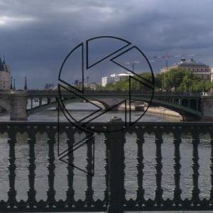 Mosty na Seině a Conciergerie