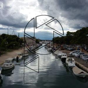 Trogirský kanál