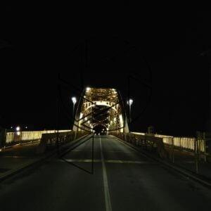 Most přes Rábu
