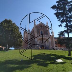 San Jerónimo el Real od Prada