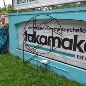 Destilérka Takamaka