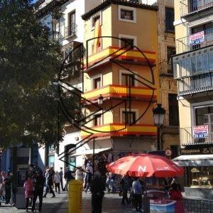 Moderní Toledo