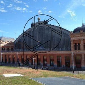 Madrid-Puerta de Atocha