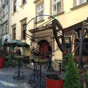Ulicemi Lvova II