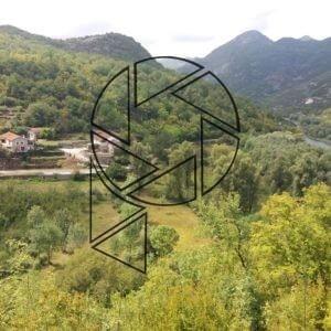 Údolí Crnojevici