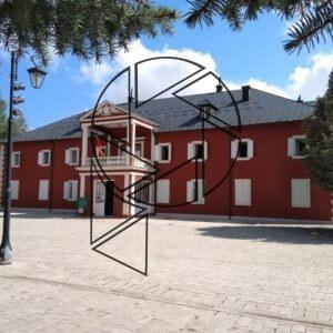 Cetinje - Muzeum krále Nikoly I Petroviče
