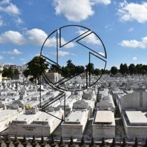 Centrální hřbitov