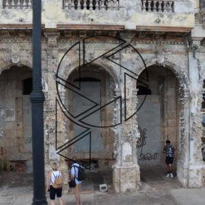 Odvrácená tvář Havany III
