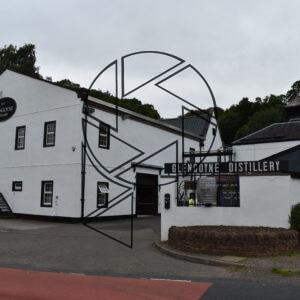 Gleyngoyne Distillery