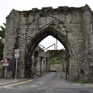Brány v St Andrews