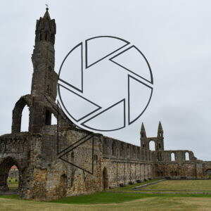 St Andrews Cahtedral I