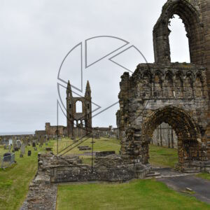 St Andrews Cathedral II
