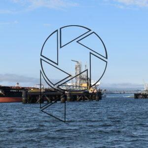 Překladiště ropy