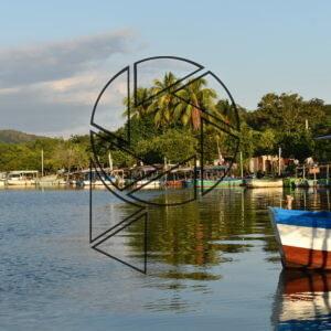 Přístav La Boca