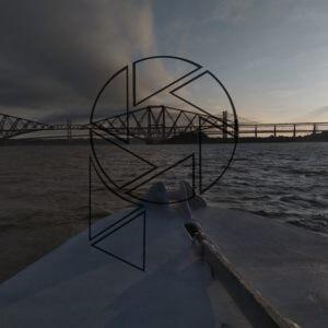 Hra mračen nad Fort Bridge