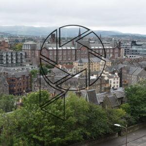 Zpět v Edinburghu