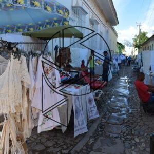 Trinidad vítá turisty