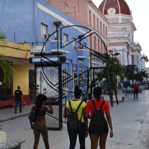 Kubánské mládí