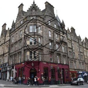 Skotská architektura I