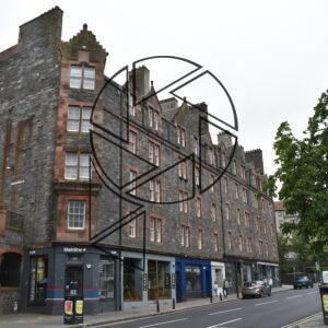Skotská architektura II
