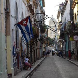 Habana vieja I