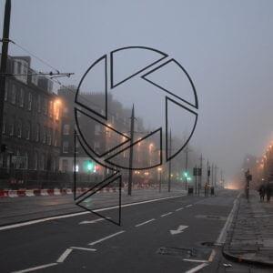 Mlha na York Place