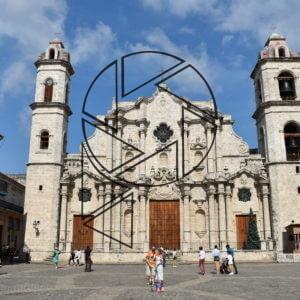 Havanská katedrála