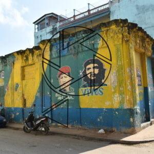Odvrácená tvář Havany I