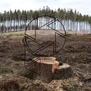 Býval tu les (2021)