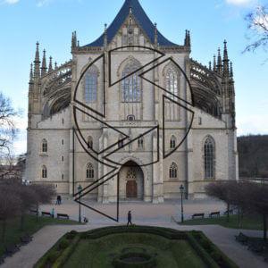 Chrám sv. Barbory (2021)