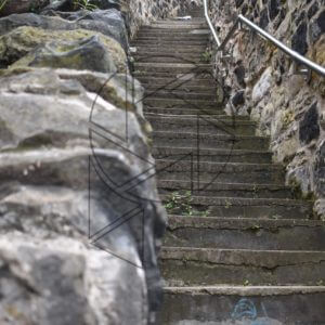 Edinburghské schody (2020)