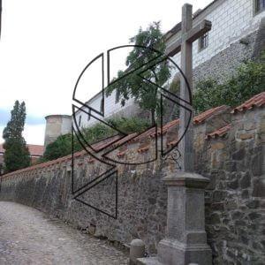 Hradecké hradby (2016)