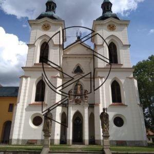 Kostel Narození Panny Marie I (2020)