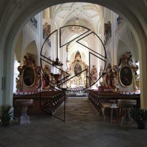 Kostel Narození Panny Marie II (2020)