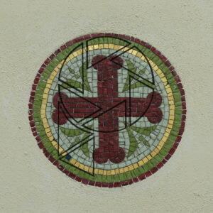 Kříž (2009)
