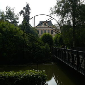 Lávka (2009)