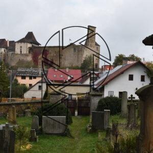 Lipnický hřbitov (2020)