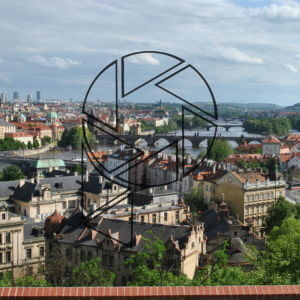Pražské mosty (2014)