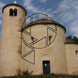 Rotunda Sv. Jiří (2017)