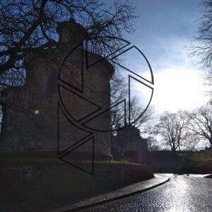 Rotunda sv. Martina (2020)