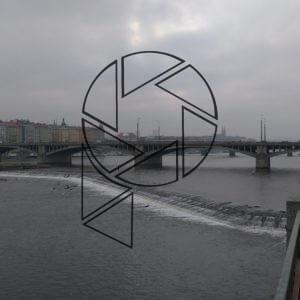 Smutný most Legií (2015)