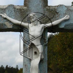 Zraněný Ježíš (2009)